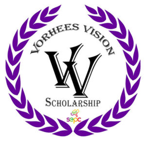 Vorhees Vision Logo